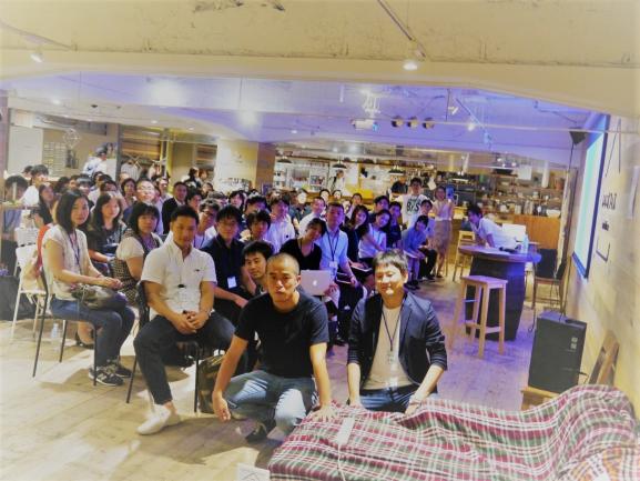 医療とITを結ぶ!多様で平等なチーム「MIラボ」をつくるコミュニティデザイナーの使命